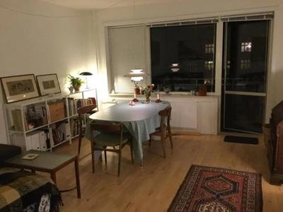 pendlerværelse i københavn